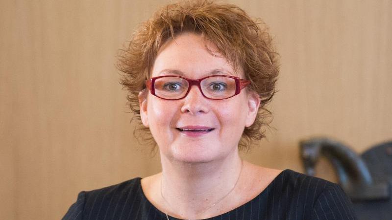 Daniela Behrens wird neue niedersächsische Sozialministerin