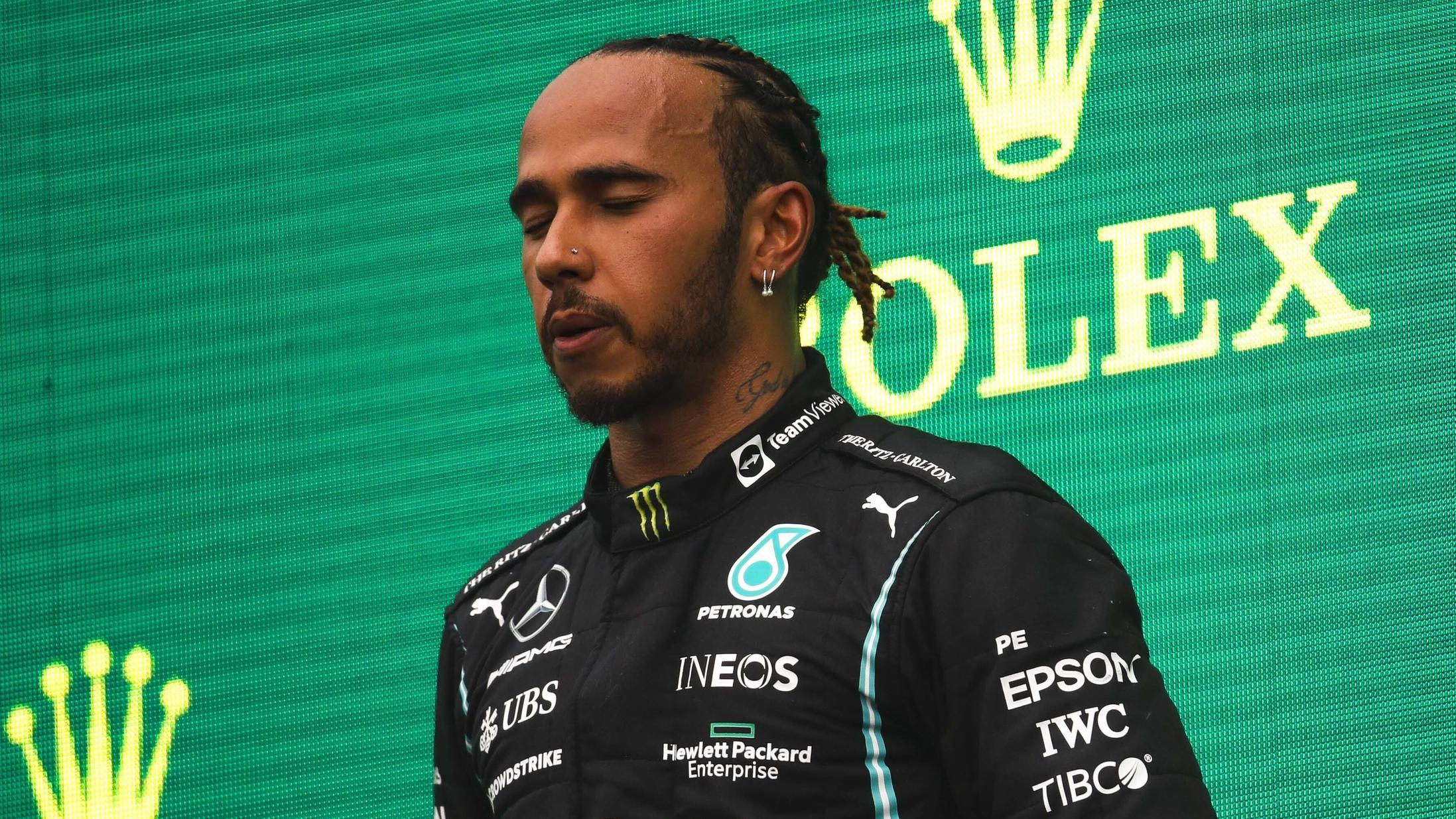 Formel 1 - Lewis Hamilton: Red Bull mitverantwortlich für teils rassistische Anfeindungen