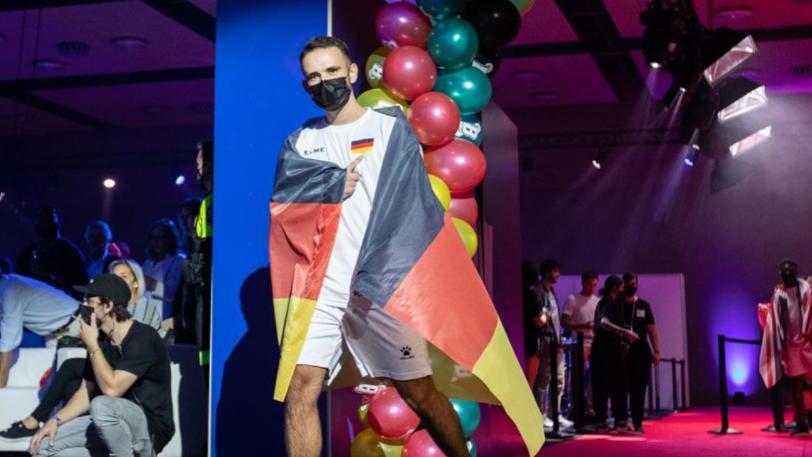 Balloon World Cup: Interview mit deutschem Finalisten - Wie kommt man dazu, bei dieser skurrilen WM mitzumachen?
