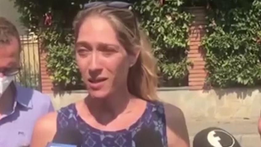 Seilbahn-Unglück in Italien: Überlebender Eitan (6) entführt – Tante will ihn aus Israel zurückholen