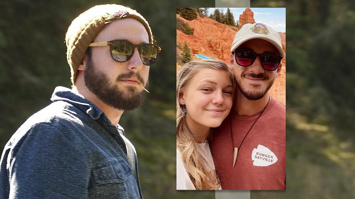 Fall Gabby Petito: Polizei verwechselt ahnungslosen Wanderer mit Brian Laundrie