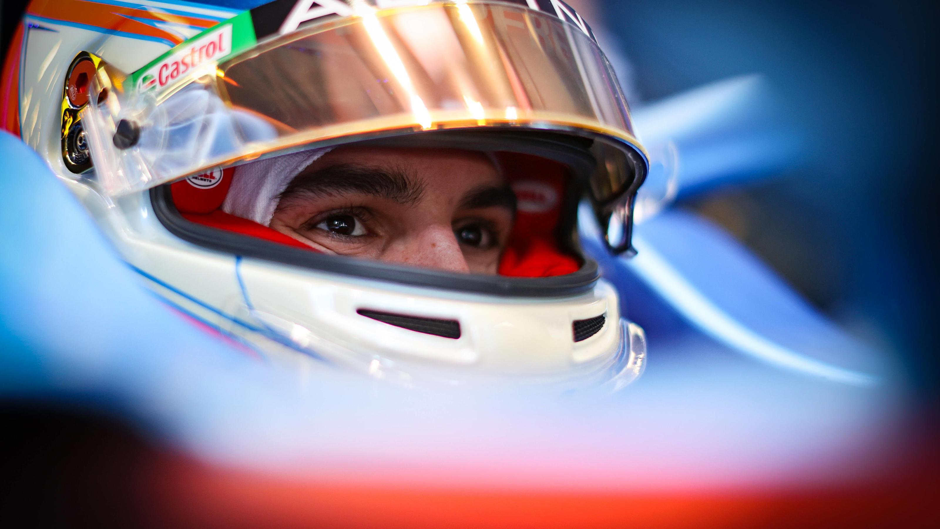 Formel 1: Mercedes-Junior Esteban Ocon verlängert Vertrag und jagt bei Alpine weiter seinem einzigen Traum nach