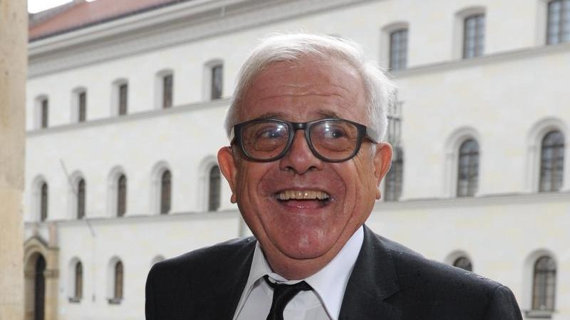 """Michael Graeter: """"Das süße Leben wurde stillgelegt"""""""