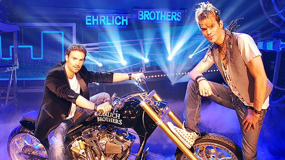 Rtl Ehrlich Brothers
