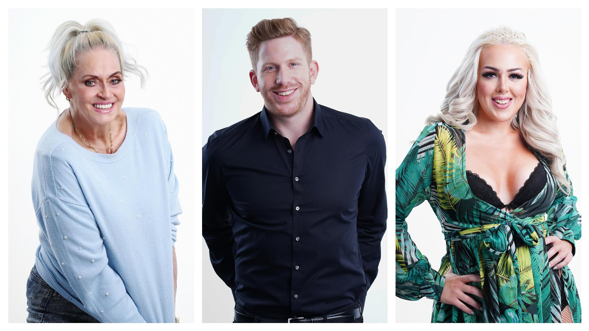 Dschungelcamp 2021: Die nächsten zwei Dschungelshow-Halbfinalisten stehen fest - RTL Online
