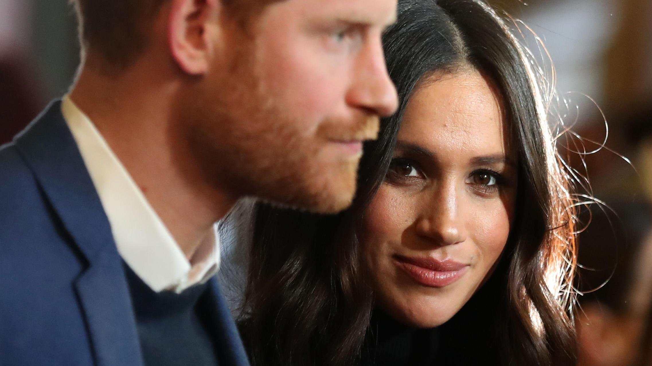 Prinz Harry: Ehefrau Meghan öffnete ihm erst die Augen...
