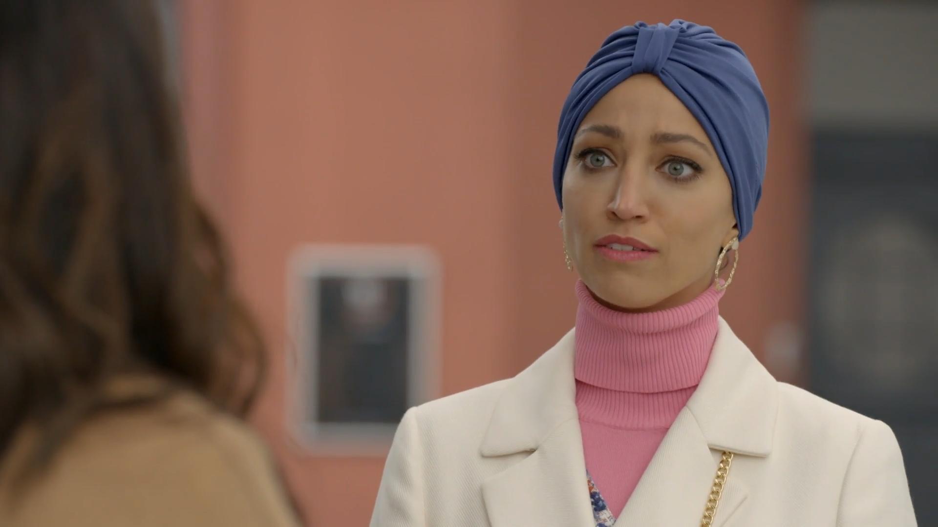 GZSZ heute im TV: Kommt Nazan hinter Lauras Baby-Lüge?