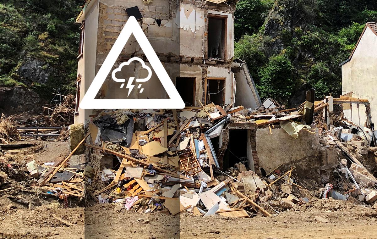 Katastrophenfall zu spät ausgerufen - Kreis Ahrweiler wurde doch vor Flut gewarnt