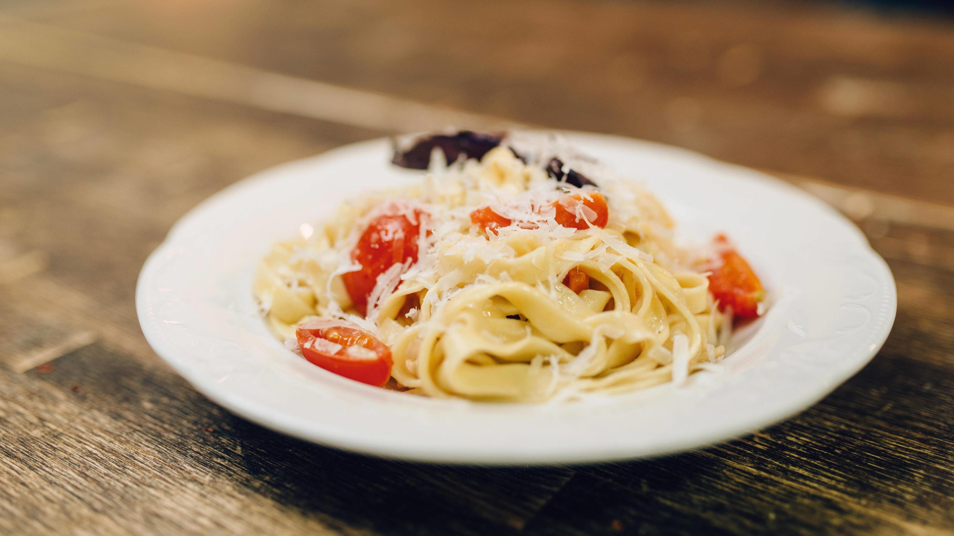 Spaghetti al Tonno: Das geniale Rezept für den mediterranen Flair in der eigenen Küche