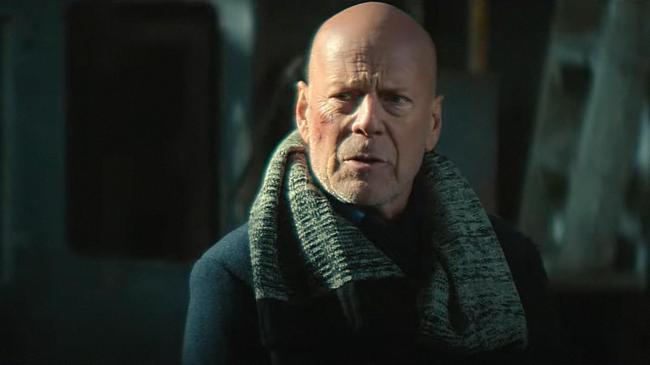 Bruce Willis geht ohne Maske einkaufen - wie er sich jetzt rechtfertigt