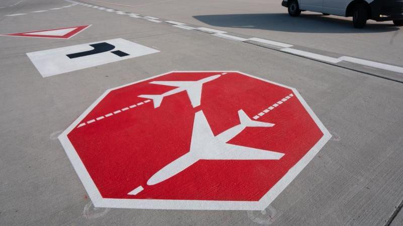 Corona-Pandemie belastet Flughafenbetreiber Fraport schwer