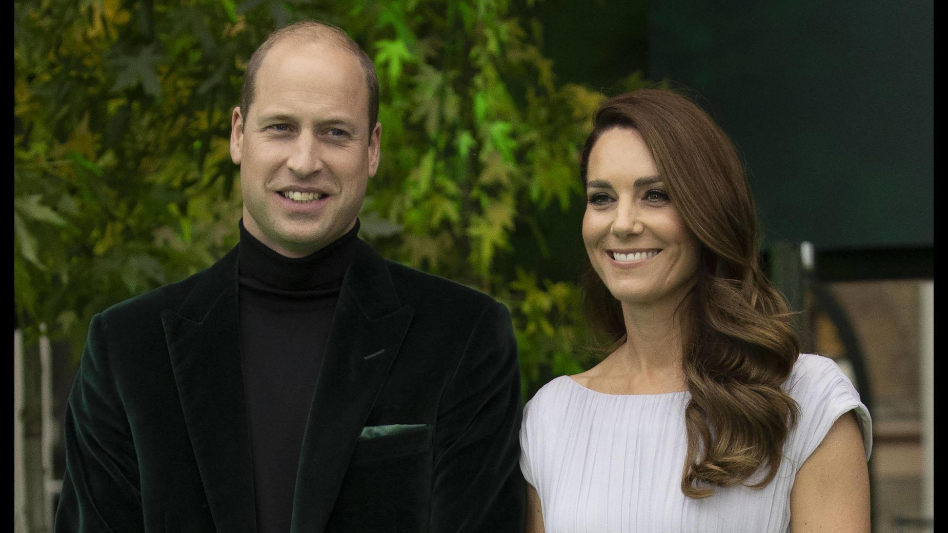 Prinz William und Herzogin Kate: So ungewöhnlich schlafen die britischen Royals
