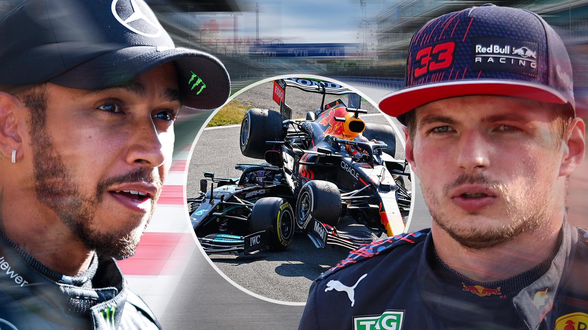 Formel 1 in Monza im Liveticker: Das 2. Freie Training zum Italien-GP