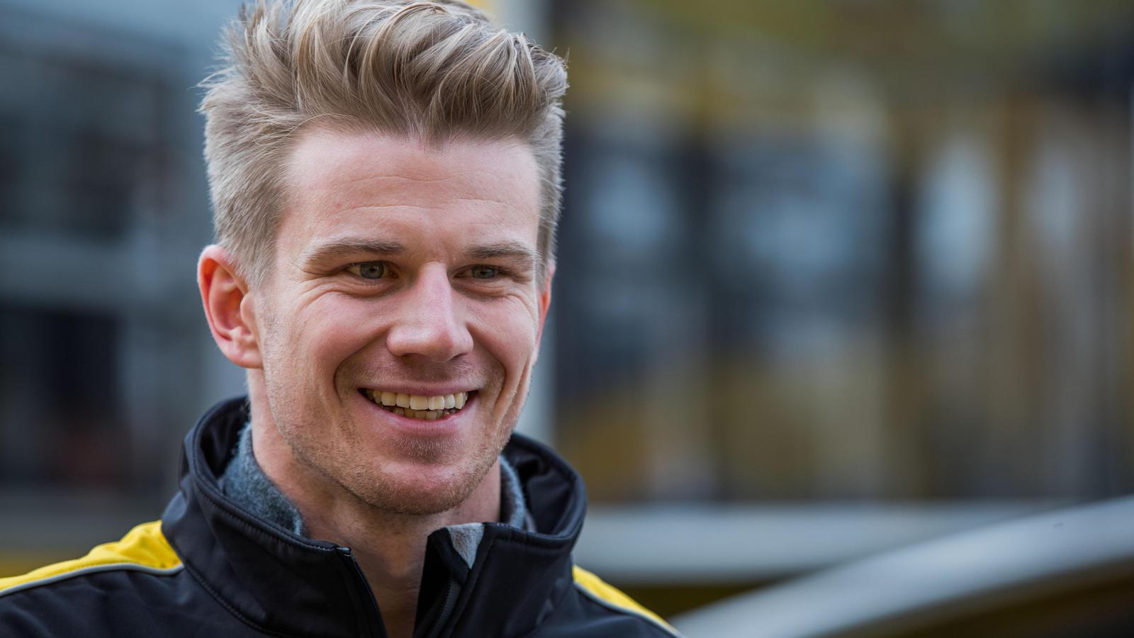 Formel 1 - Nico Hülkenberg vor Mercedes-Unterschrift: Toto Wolff deutet Deal an - RTL Online