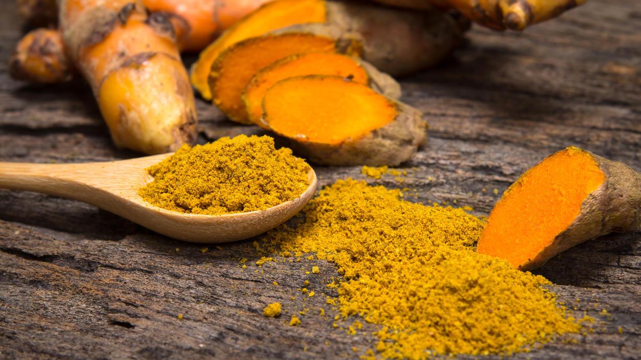 Essen mit heilender Wirkung: Diese 10 Lebensmittel helfen bei Entzündungen