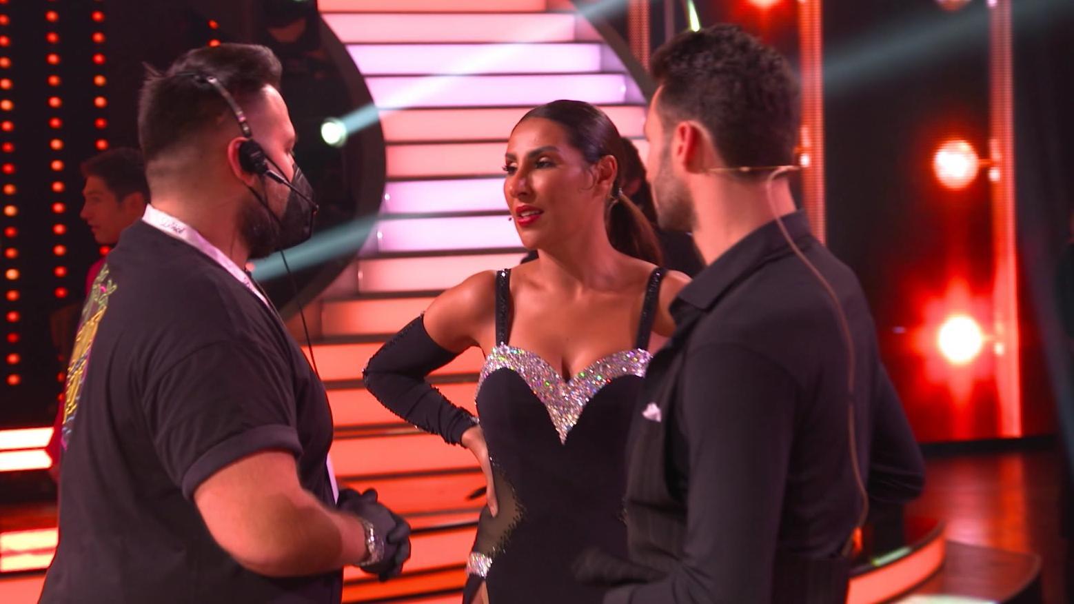 Let's Dance 2021: Falsches Voting-Ergebnis? Senna Gammour wird nach Show 1 geprankt - RTL Online