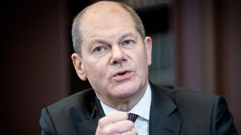 SPD-ber-t-Wahlprogramm-auf-Online-Parteitag-mit-Olaf-Scholz