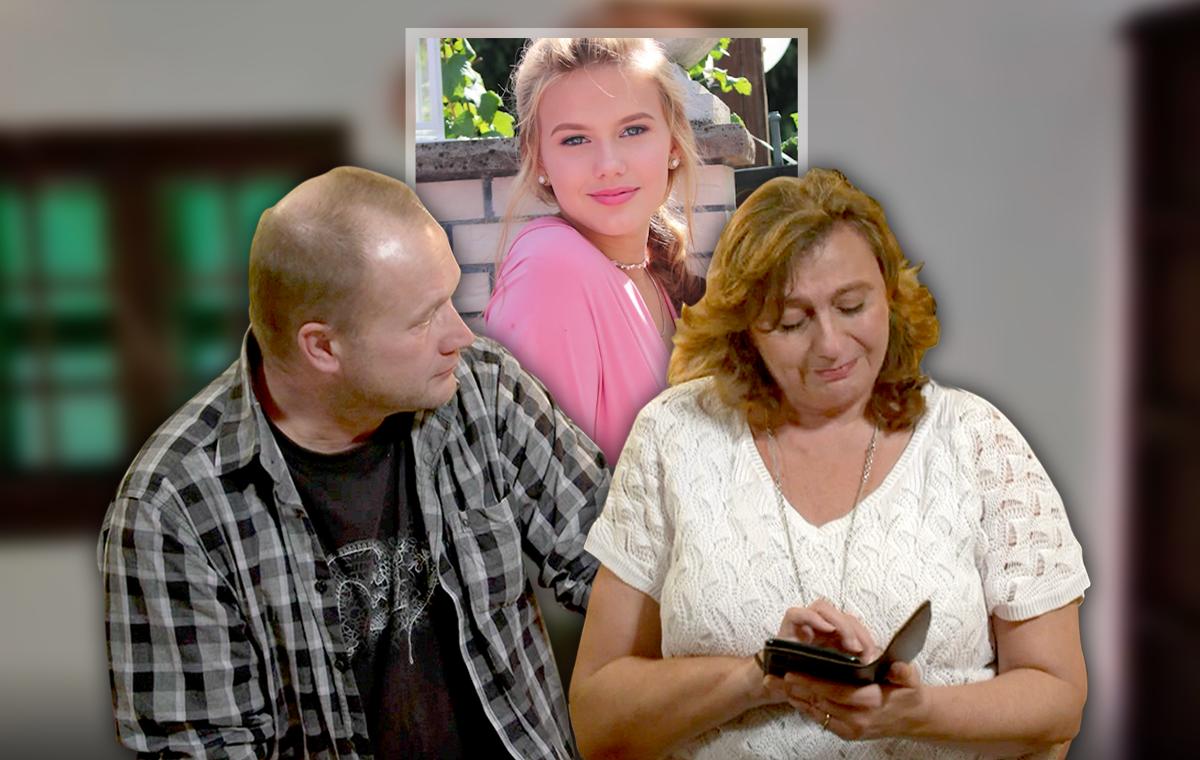 Rebecca Reusch wird heute 18! - Eltern senden emotionale Botschaft an ihre vermisste Tochter