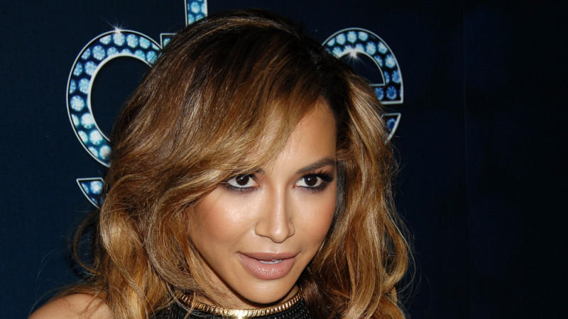 GLAAD-Awards-Tribut-an-Naya-Rivera
