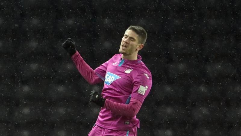Hoffenheim gegen Köln: Kramaric hofft auf Torjäger-Bestmarke