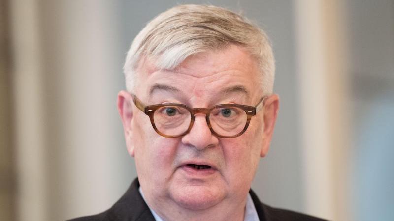 """Joschka Fischer: Kanzlerin Baerbock """"wäre extrem positives Signal"""""""