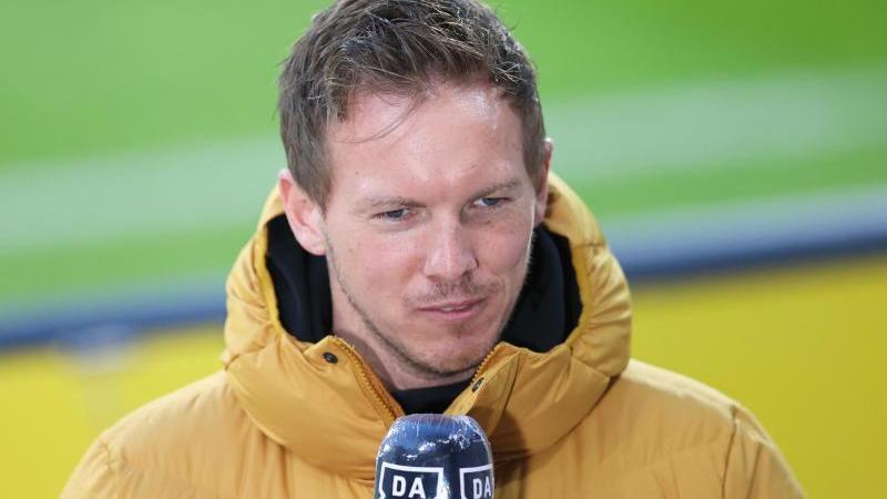 Nagelsmann als Favorit? FC Bayern wieder auf Trainersuche