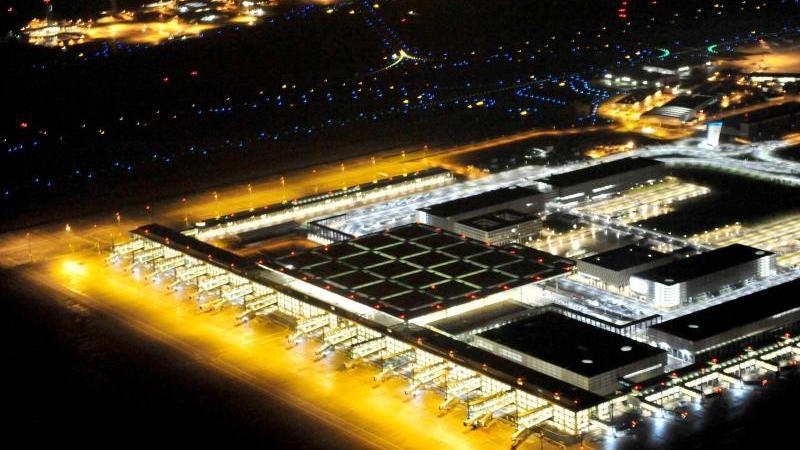 BER-Betreiber präsentieren Plan zu Terminal-Schließung