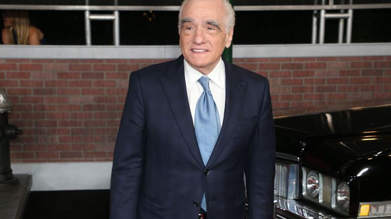 Martin Scorsese: Apple finanziert seinen neuen Film