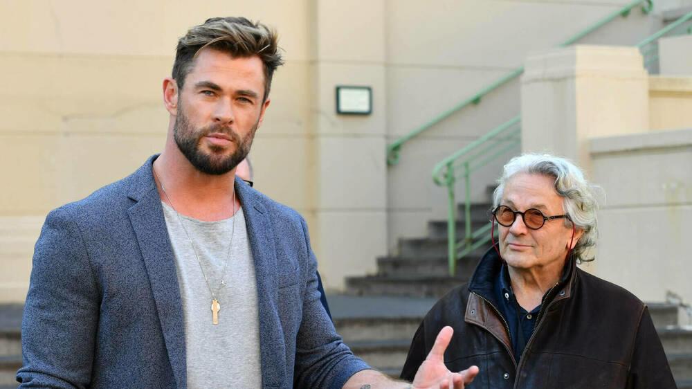 """""""Mad Max""""-Prequel mit Chris Hemsworth wird in Australien gedreht"""