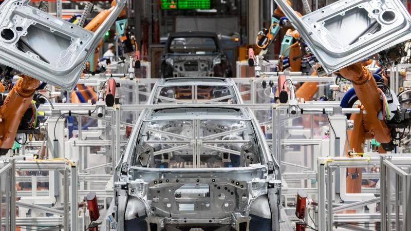 Volkswagen prüft Klimaschutztäuschung-Vorwürfe bei E-Flotte