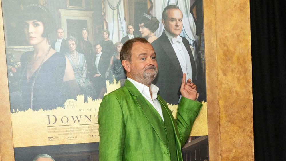 """Dreharbeiten zu """"Downton Abbey 2"""" haben begonnen"""