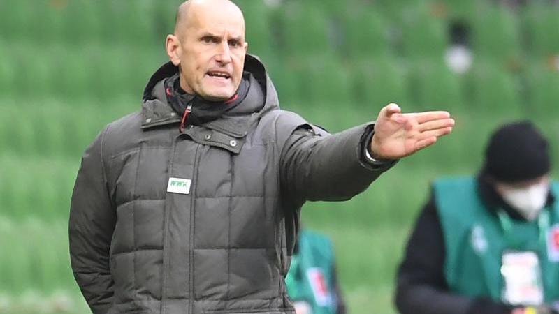 FC-Augsburg-will-gegen-Union-Berlin-Niederlagenserie-beenden