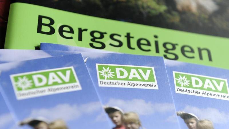 Alpenverein verzeichnet mehr Tote in den Bergen