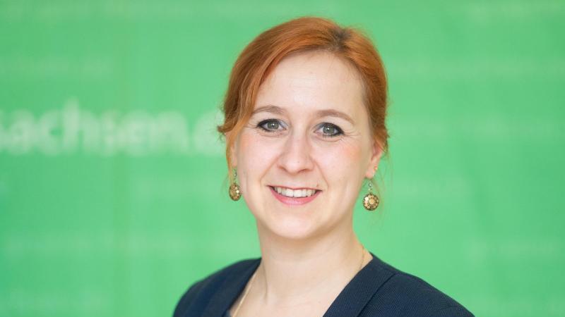 Schubert kritisiert Corona-Management in Sachsen