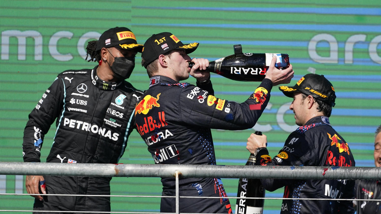 """Formel 1 - Stimmen zum US-GP in Austin: """"Unglaublich, wie Max diese Reifen konserviert hat"""""""