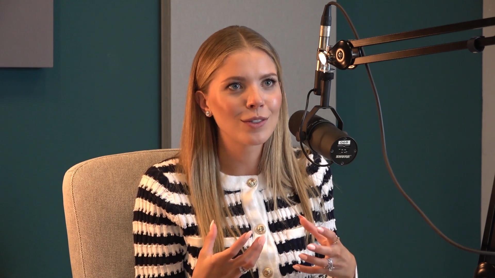Victoria Swarovski reagiert auf Schwangerschaftsgerüchte