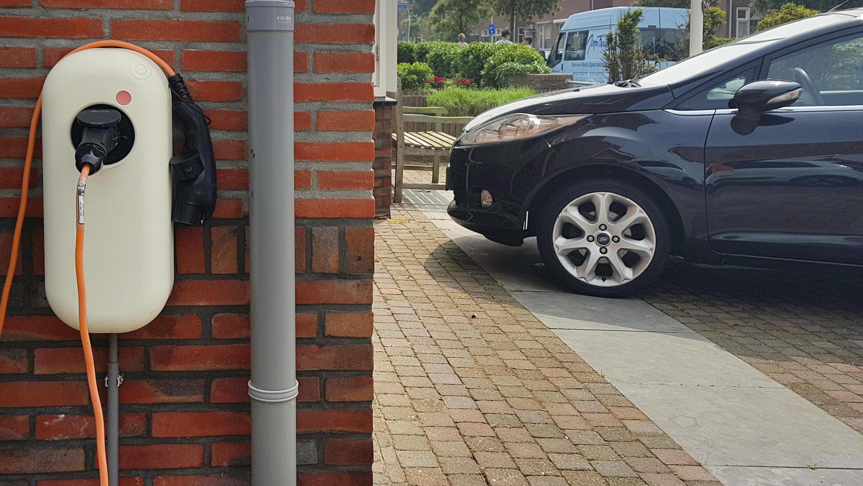 Staatlicher Zuschuss für Wandladestationen für Elektroautos: Keine Förderung durch KfW-Bank mehr möglich