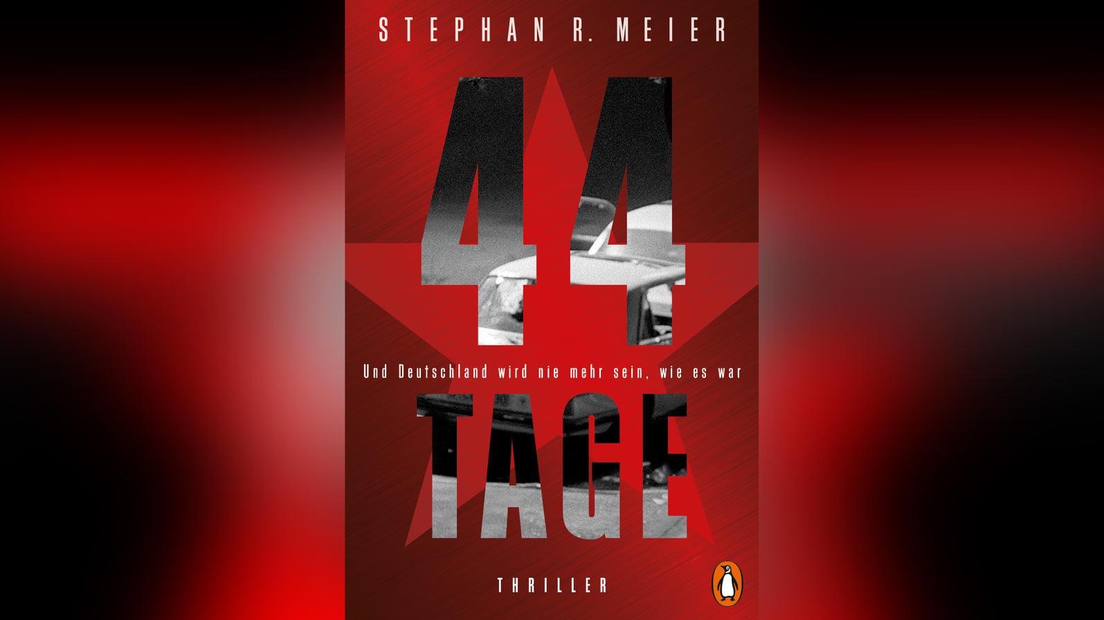 44 Tage von Stephan R. Meier im Check - warum dieses Buch wichtig ist