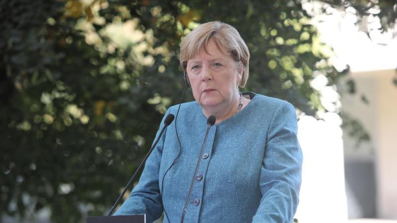Merkels Besuch am Balkan: Eine Region mit vielen Baustellen