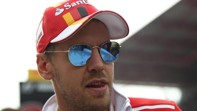 "Heidfeld: Vettel muss bei Aston Martin ""höllisch aufpassen"""