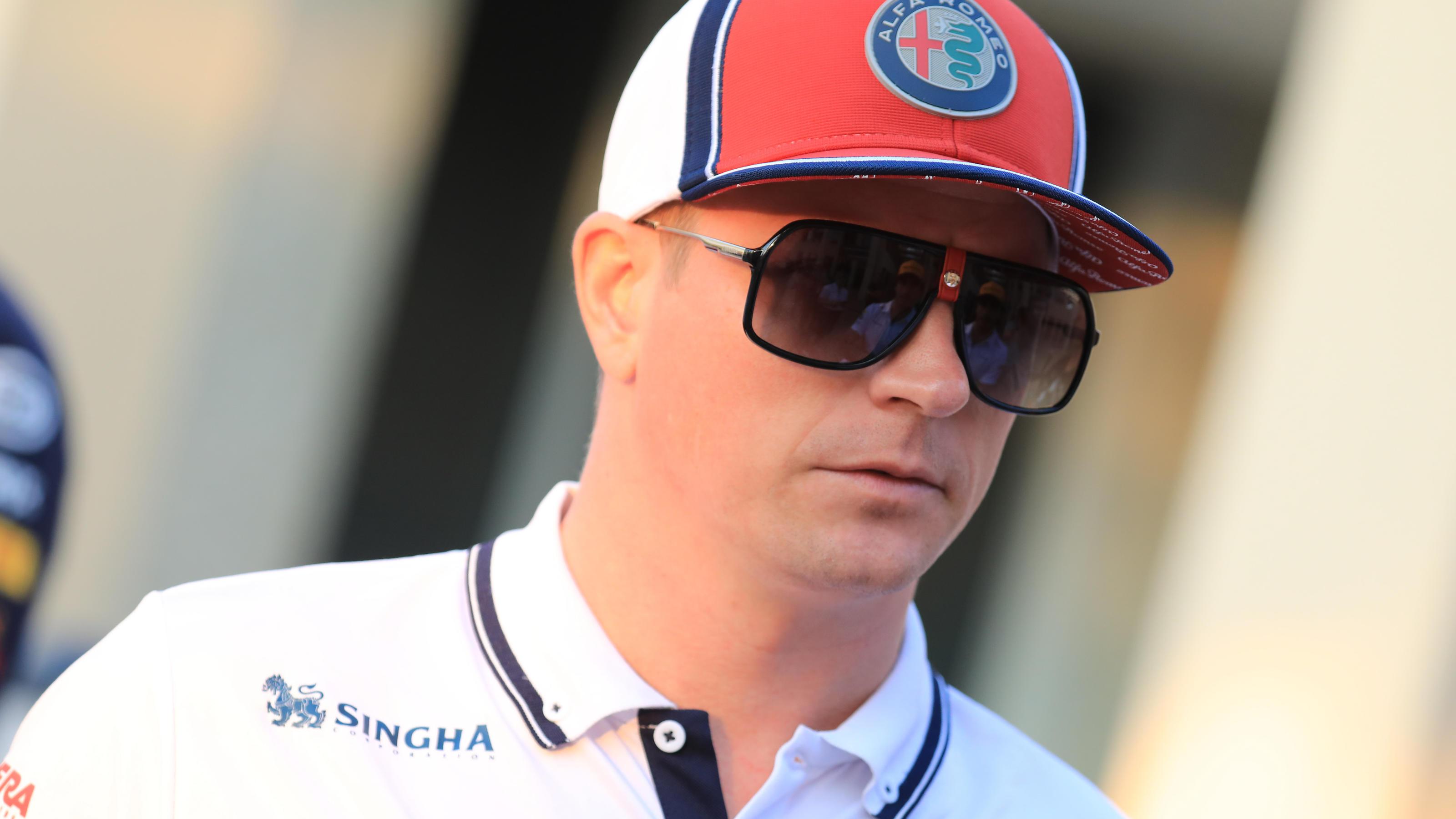Russland-GP: Kimi Räikkönen stellt Barrichello-Rekord ein - Carlos...