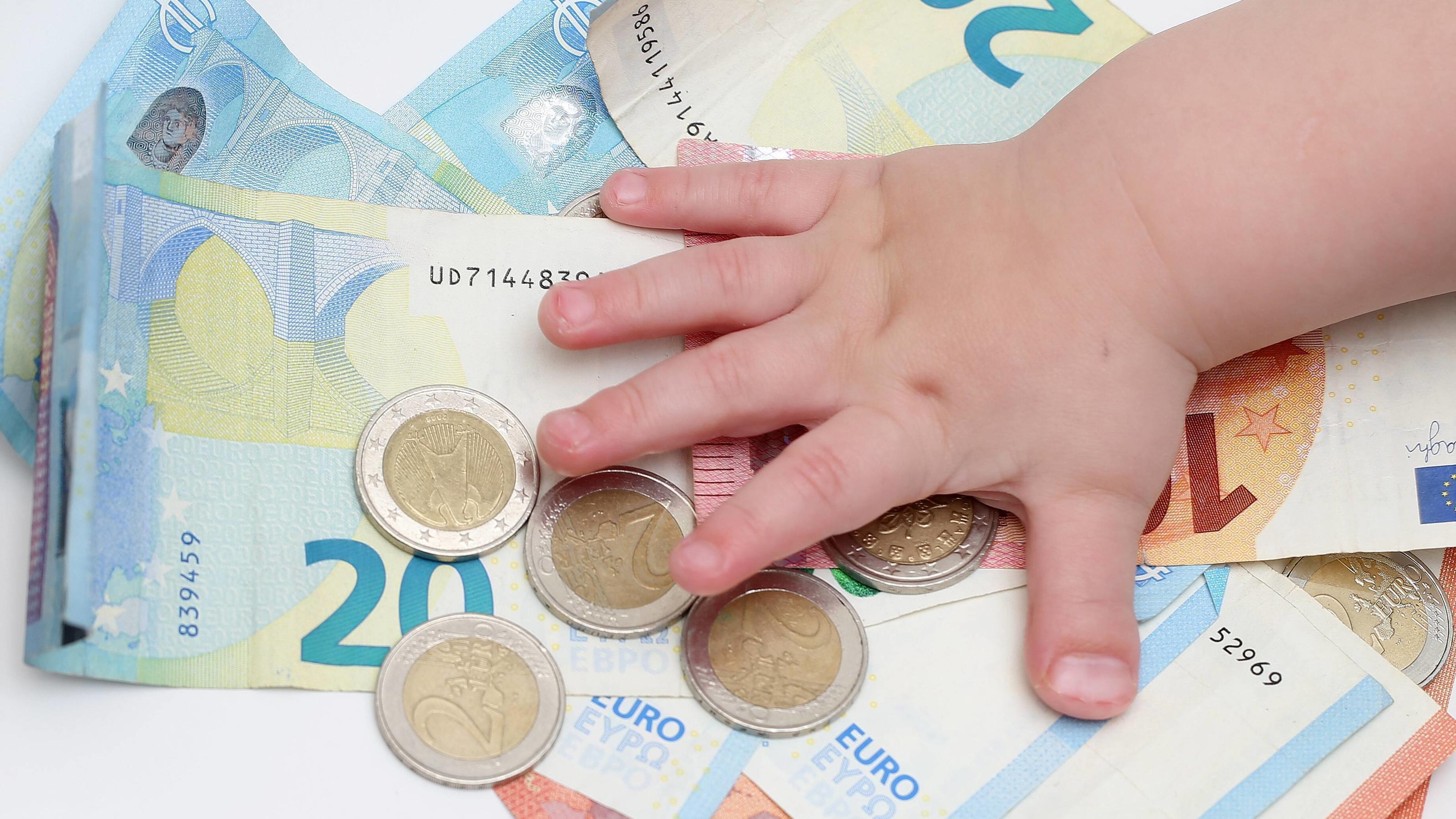 Geld Investieren 2021