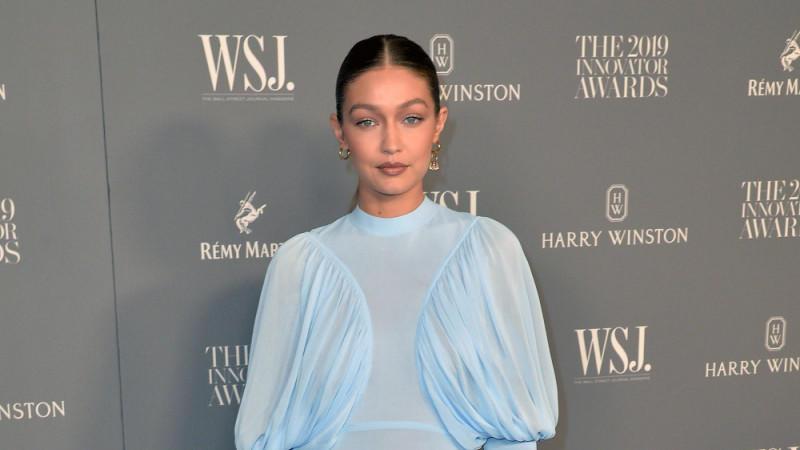 Gigi Hadid: Zweifel während der Schwangerschaft