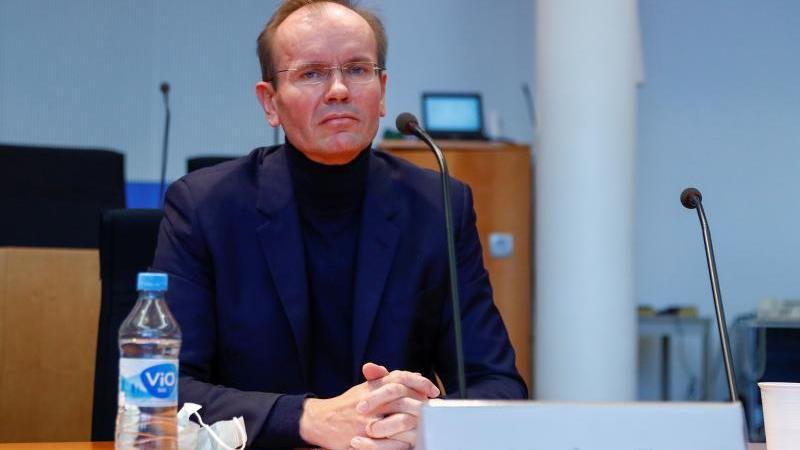 Wirecard-Aktionäre können Braun in Österreich verklagen