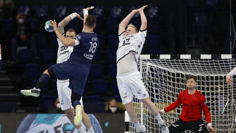 Deutschland Island Handball Tv