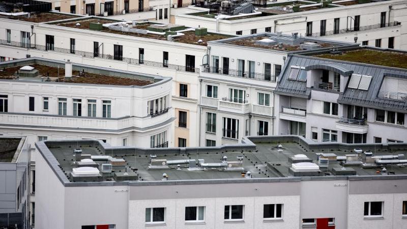 Karlsruhe weist Eilantrag gegen Mietendeckel ab