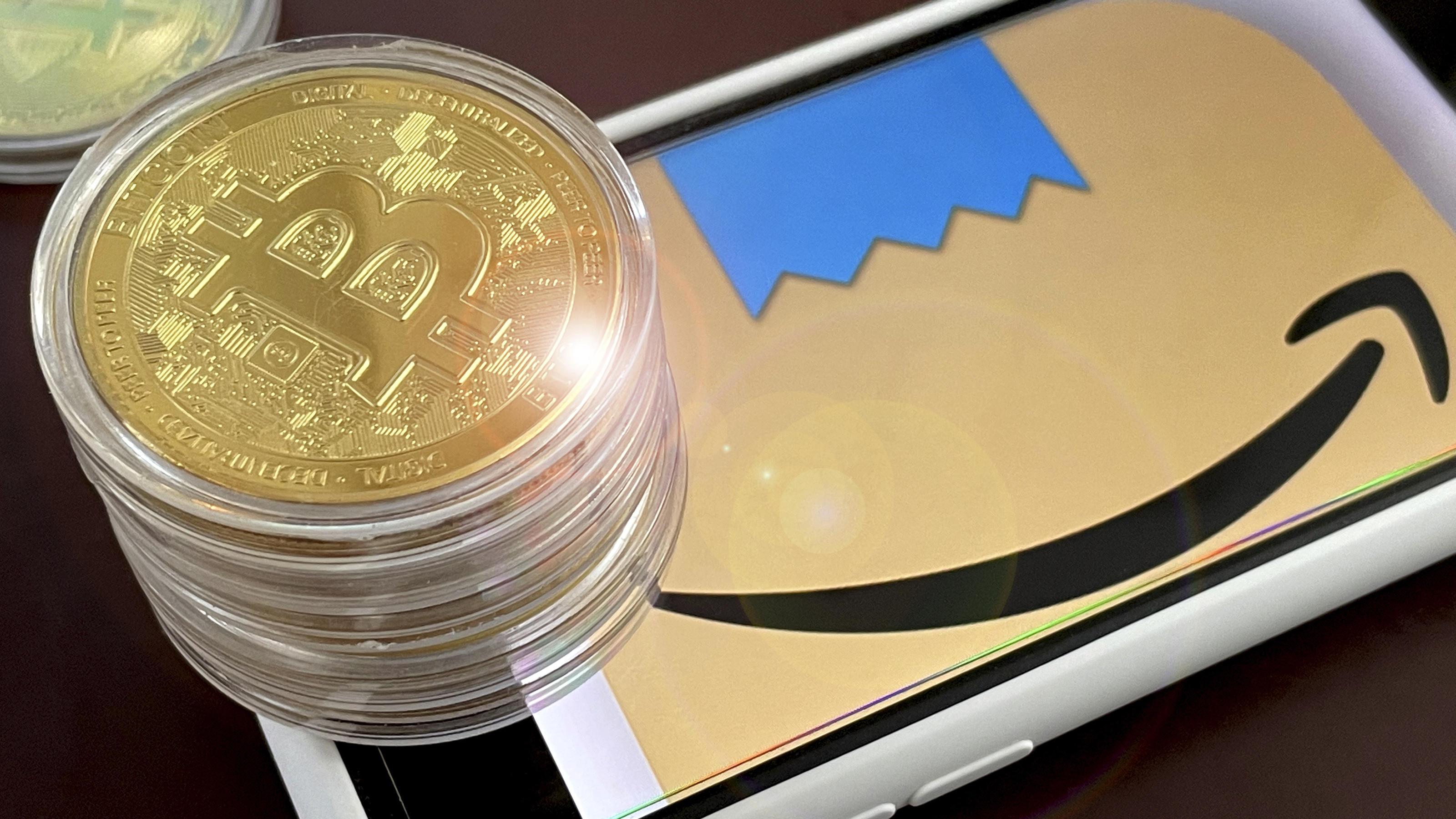 Bitcoin Kurssturz: Gewinnmitnahmen lassen Kryptowährung nahe 30000 US-Dollar stürzen