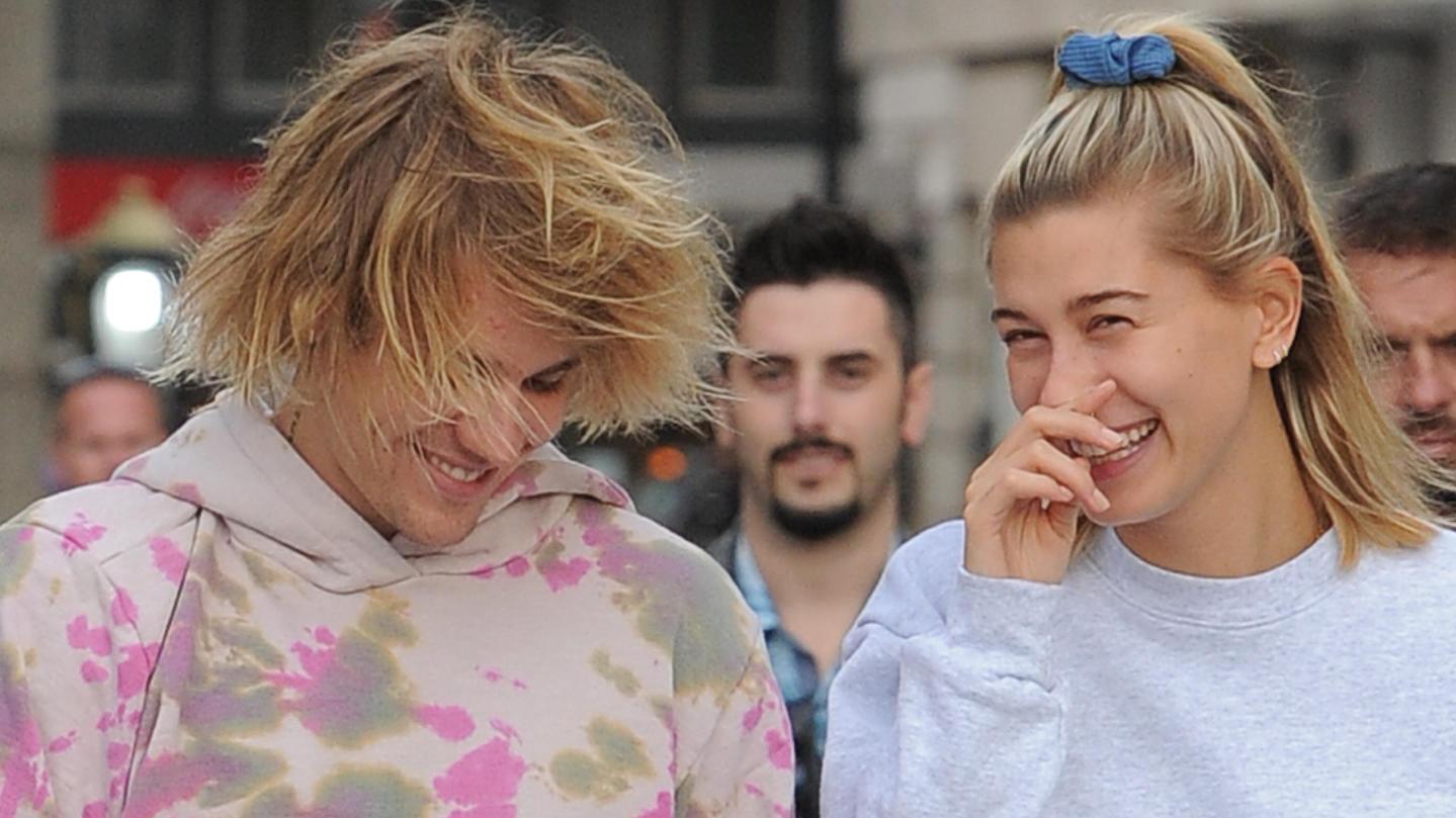 Justin und Hailey Bieber: Steht bald Nachwuchs an?