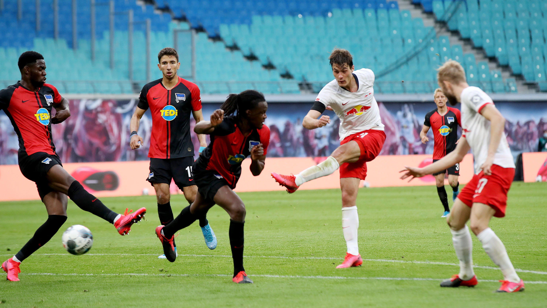 Rb Leipzig Hertha Bsc