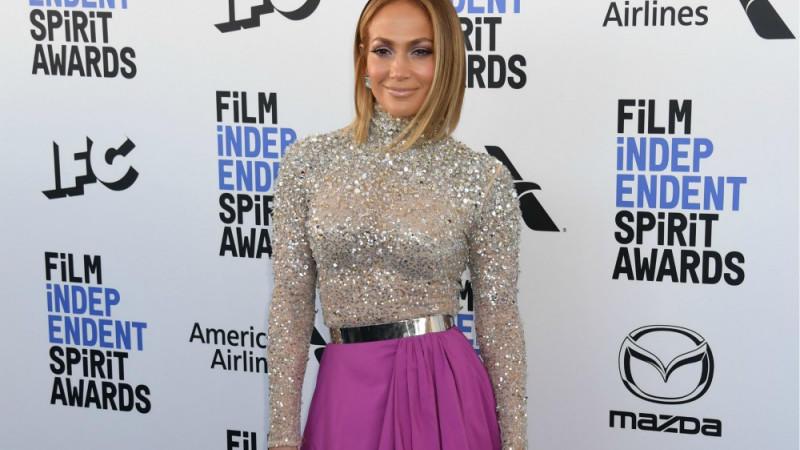 Jennifer Lopez: Steiniger Weg zum Erfolg